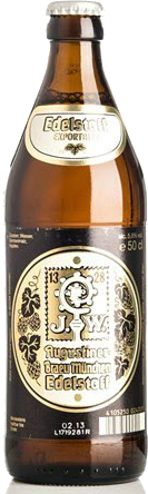 AUGUSTINER BRAU EDELSTOP 375ML 12OZ NR SNG Beer