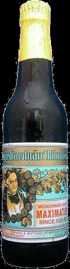 AUGUSTINER BRAU MAXIMATOR 375ML 12OZNR SNG Beer