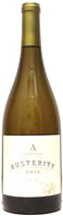 AUSTERITY CHARDONNAY 750ML Wine WHITE WINE