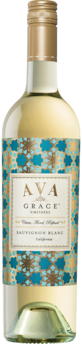 AVA GRACE SAUV BLANC 750ML Wine WHITE WINE