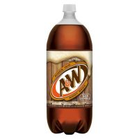 A&W Root Beer 2 Lt