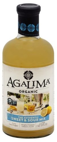 Agalima Organic Sweet & Sour Mix