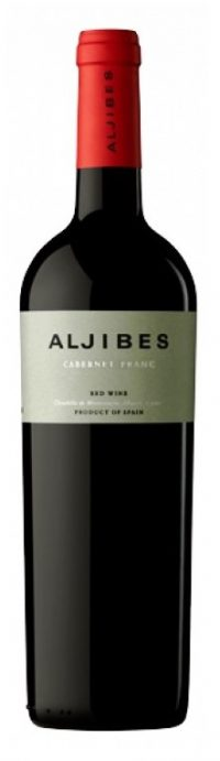 Aljibes Cabernet Franc 750ml