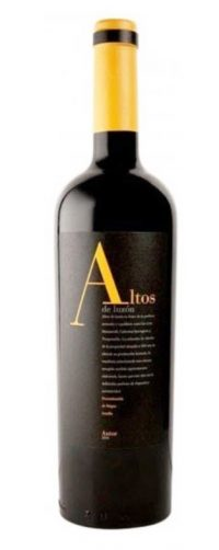 Altos de Luzon Red 750ml