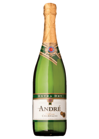 Andre Extra Dry 750ml