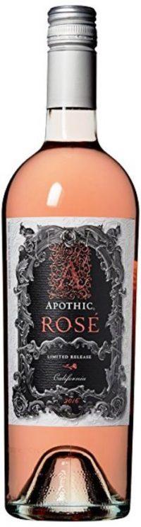 Apothic Rose