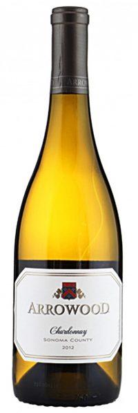 Arrowood Chardonnay