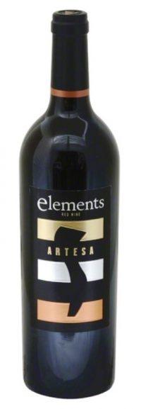 Artesa Elements Red 750ml