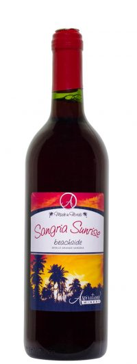 Aspirations Sangria Sunrise 750ml