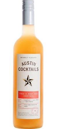Austin Cocktails Ruby Red Cocktail 750ml
