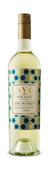 Ava Grace Sauvignon Blanc California