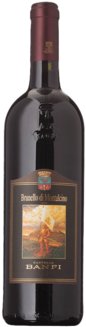 BANFI BRUNELLO DI MONTALCINO 750ML Wine RED WINE