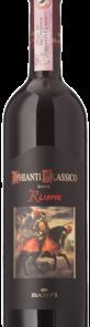 BANFI CHIANTI CLASSICO RISERVA 750ML Wine RED WINE