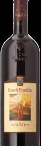 BANFI ROSSO DI MONTALCINO 750ML Wine RED WINE