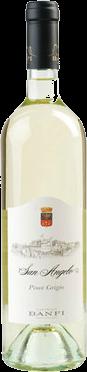 BANFI SAN ANGELO PINOT GRIGIO 750ML Wine WHITE WINE