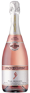 BAREFOOT BUBBLY PINK MOSCATO 750ML Wine SPARKLING WINE