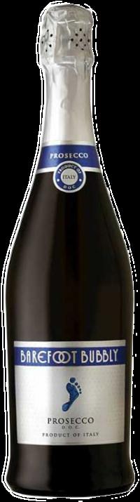 BAREFOOT BUBBLY PROSECCO 750ML_750ML_Wine_SPARKLING WINE