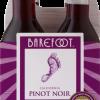 BAREFOOT PINOT NOIR 187ML 4pk_187ML_Wine_RED WINE