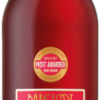 BAREFOOT RED MOSCATO 1.5L Wine RED WINE