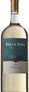 BELLA SERA MOSCATO 1.5L Wine WHITE WINE