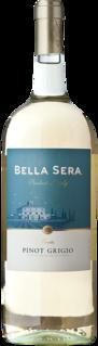 BELLA SERA PINOT GRIGIO 1.5L Wine WHITE WINE
