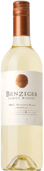 BENZIGER SAUV BLANC 750ML Wine WHITE WINE