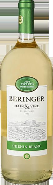 BERINGER MAIN&VINE CHENIN BLANC