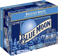 BLUE MOON 12PK CN-12OZ-Beer