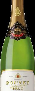 BOUVET SIGNATURE BRUT CHMPGN 750ML Wine SPARKLING WINE