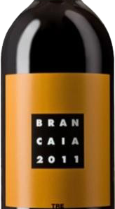 BRANCAIA TRE RED BLEND 750ML_750ML_Wine_RED WINE