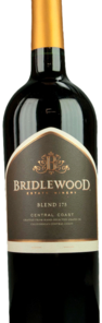 BRIDLEWOOD RED BLEND 750ML Wine RED WINE