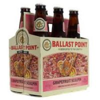 Ballast Point Grapefruit Sculpin 12oz 6pk