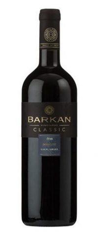 Barkan Classic Merlot