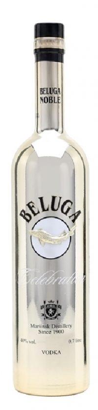 Beluga Noble Celebration Vodka 750ml