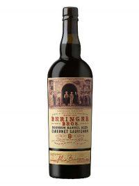 Beringer Bros Cabernet Bourbon Barrel Aged 750ml