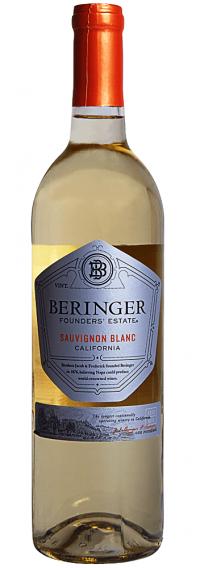 Beringer Founders Sauvignon Blanc