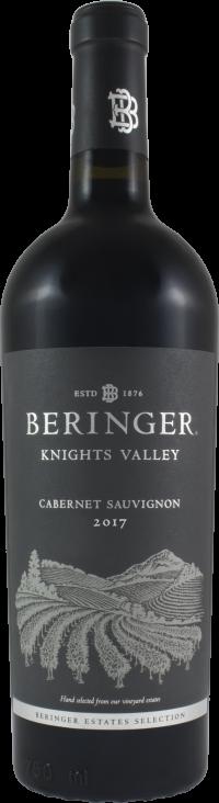 Beringer Knights Valley Cabernet Sauvignon