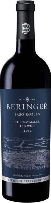 Beringer Waymaker Red Blend