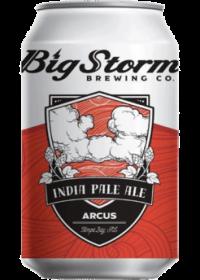 Big Storm Arcus IPA 16oz 4pk