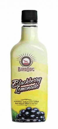Bird Dog Blackberry Lemonade 1.75L
