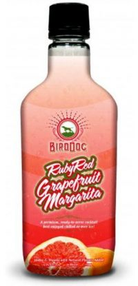 Bird Dog Ruby Red Grapefruit Margarita 1.75L