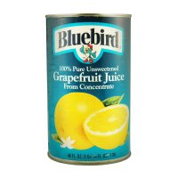 Bluebird Grapefruit Juice 46oz