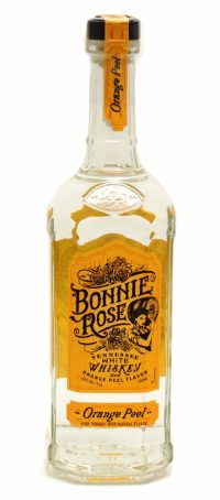 Bonnie Rose Orange Peel 750ml