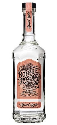 Bonnie Rose Spiced Apple 750ml