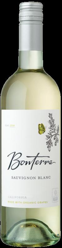Bonterra Organic Sauvignon Blanc