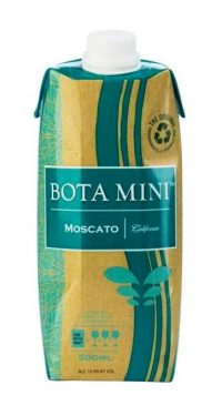 Bota Box Moscato Tetra 500ml