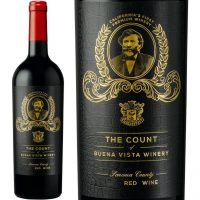 Buena Vista Red The Count