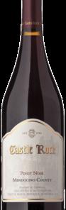 CASTLE ROCK PINOT NOIR MENDOCINO 750ML Wine RED WINE