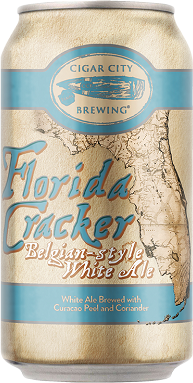 CIGAR CITY FLORIDA CRACKER 12OZ 6PK CN-12OZ-Beer