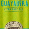 CIGAR CITY GUAYABERA CITRA PALE 6PK CN-12OZ-Beer